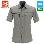 6065 バートル 半袖シャツ