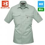 621 バートル 半袖シャツ