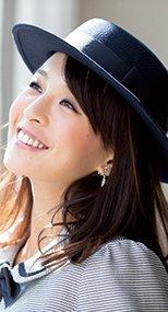OP600 en joie(アンジョア) 帽子 93-OP600