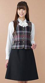 S-16360 SELERY(セロリー) マーメイドスカート 99-S16360