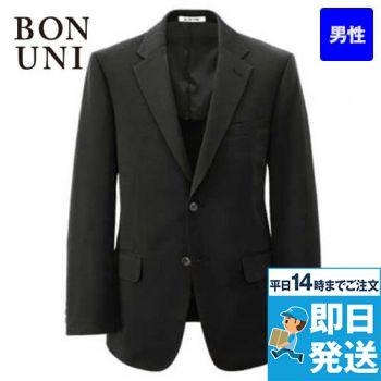 11130 BONUNI(ボストン商会) ニットジャケット(男性用) ストライプ