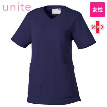 UN-0074 UNITE(ユナイト) スクラブ(女性用)