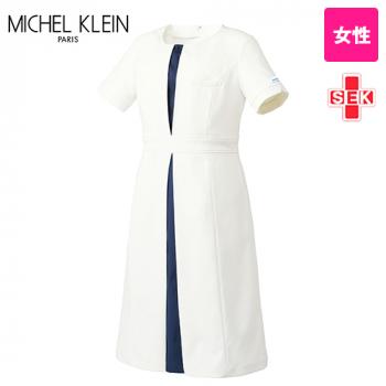 MK-0031 ミッシェルクラン(MICHEL KLEIN) ワンピース