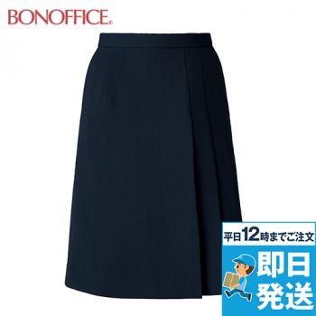 AS2319 BONMAX プリーツスカート