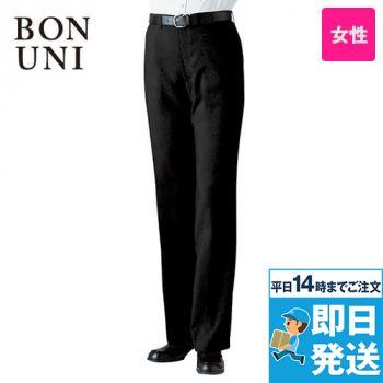 12206 BONUNI(ボストン商会) ストレッチパンツ/股下フリー(女性用)