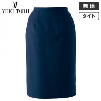 YT3700 ユキトリイ タイトスカート ツイード 40-YT3700