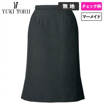 YT3919 ユキトリイ マーメイドスカート 40-YT3919
