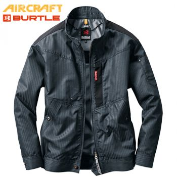 AC1051 バートル エアークラフト 制電 長袖ブルゾン(男女兼用)
