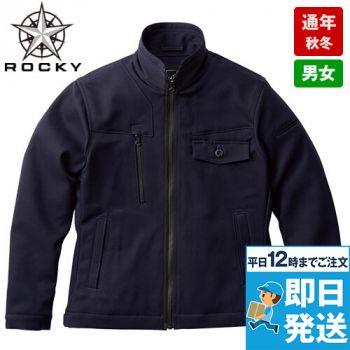 RJ0913 ROCKY ブルゾン(男女