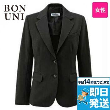 11230 BONUNI(ボストン商会) ニットジャケット(女性用) ストライプ
