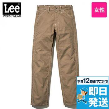 LWP63003 Lee ペインターパンツ(女性用)