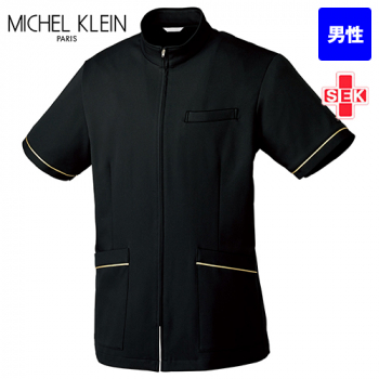 MK-0024 ミッシェルクラン(MICHEL KLEIN) ジャケット(男性用)