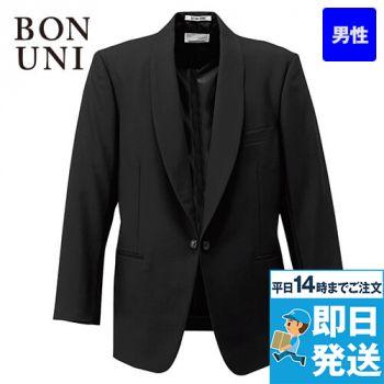 01104-05 BONUNI(ボストン商会) 共衿タキシード(男性用) ショールカラー フォーマルクロス