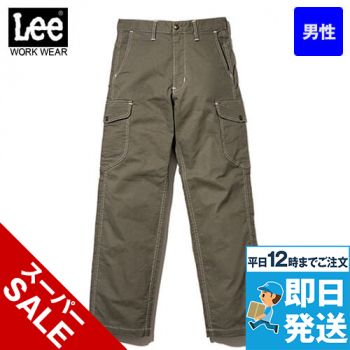 LWP66004 Lee カーゴパンツ(男性用)