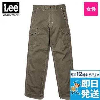 LWP63004 Lee カーゴパンツ(女性用)