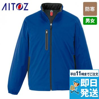AZ10307 アイトス タルテックス [秋冬用]軽量防寒ジャケット