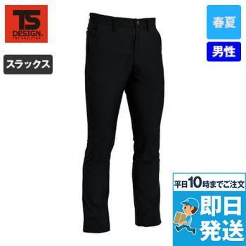 84602 TS DESIGN [春夏用]ストレッチ エアーパンツ(無重力パンツ)(男性用)