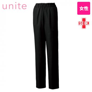 UN-0072 UNITE(ユナイト) スクラブパンツ(女性用)