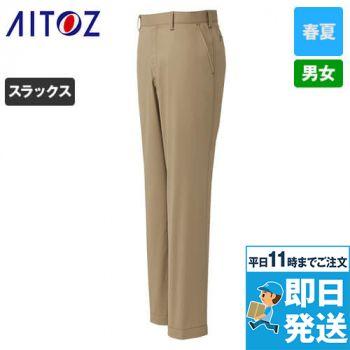 AZ30550 アイトス ペンタスストレッチ ワークパンツ(ノータック) (男女兼用)