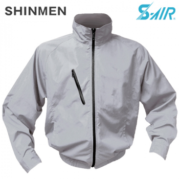88200 シンメン S-AIR SK型ブルゾン(男性用)