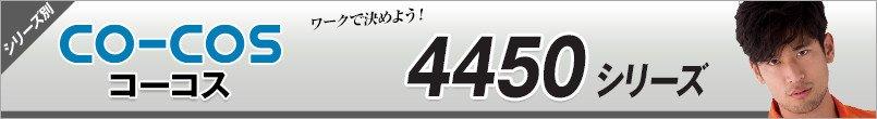 アンドレスケッティ4450