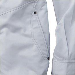 両脇 ポケット