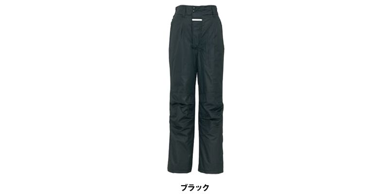 AZ6062 アイトス 寒冷地対応 光電子 防風防寒着ズボン 色展開