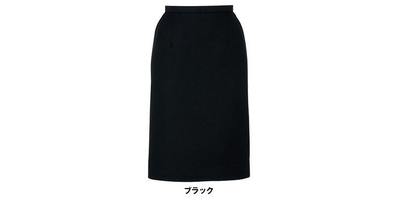 BONMAX AS2249 [通年]エターナル タイトスカート 無地 色展開