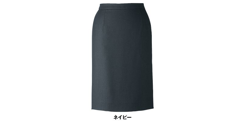 BONMAX LS2747 [春夏用]エアリネス タイトスカート 無地 色展開