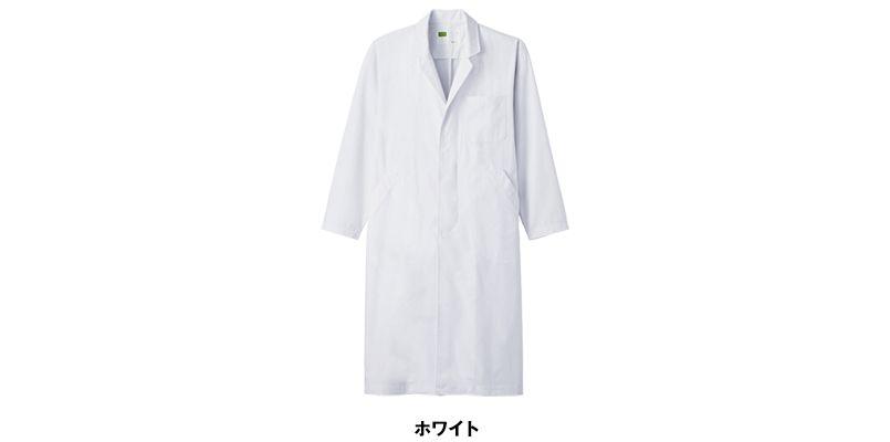 自重堂WHISEL WH2114 メンズシングルコート(男性用) 色展開