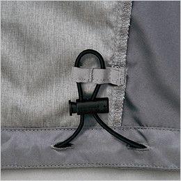 AZ50197 アイトス タルテックス 空調服 ベスト(男女兼用) ポリ100% サイズ調整可能なアジャスター付き