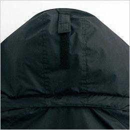 AZ6160 アイトス 光電子 軽量 防水防寒コート アジャスター付き