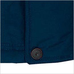 AZ6160 アイトス 光電子 軽量 防水防寒コート ボタン付き