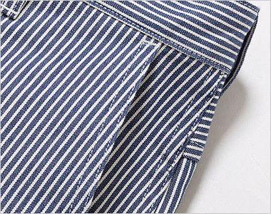 LWP66002 Lee カーゴパンツ(男性用) 出し入れしやすい斜めポケット