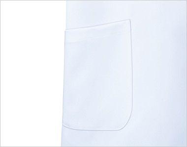 MZ-0090 ミズノ(mizuno) ストレッチスクラブ(男女兼用) ポケット
