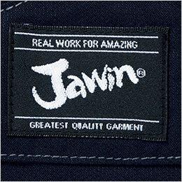 自重堂JAWIN 56000 [春夏用]長袖ジャンパー(新庄モデル) ワンポイント