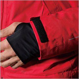 1826 TS DESIGN 防寒 メガヒートライトウォームジャケット(男女兼用) アジャスター