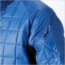 4226 TS DESIGN [秋冬用]マイクロリップロングスリーブジャケット(男女兼用) マルチスリーブ