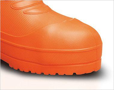 ジーベック 85712 EVA軽量防寒長靴 プラスチックカップ
