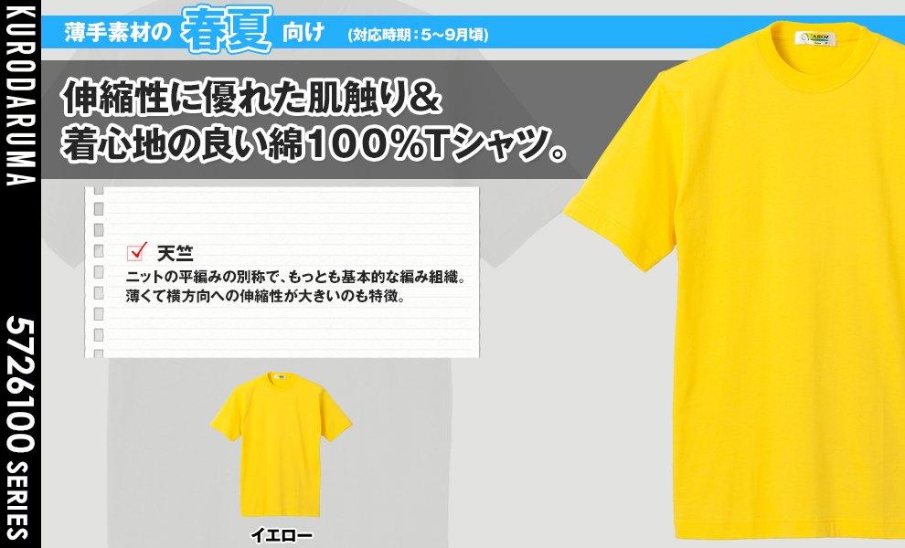 26100 半袖Tシャツ
