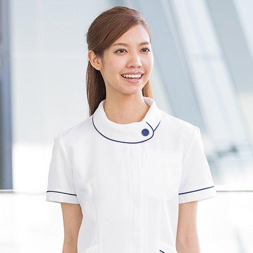 ナース・女性看護師おすすめナースウェア・白衣